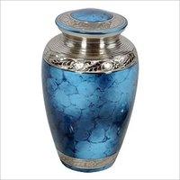 Brass Classic Urn