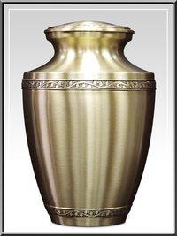 Brass Tasty Urn
