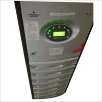 Emerson S400d 20 Kva Single Phase Online Ups