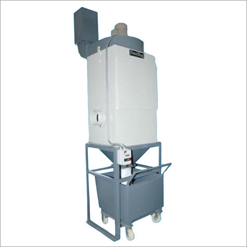 Industrial Post Filter Systems