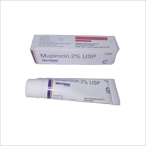 Mupirocin Usp