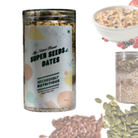 Super Seeds And Dates