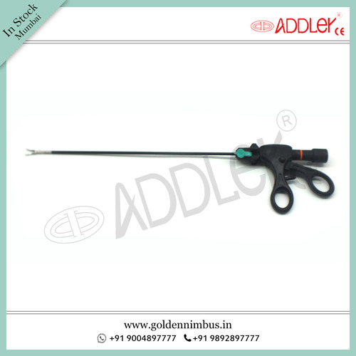 ADDLER Laparoscopic Bipolar Maryland 5mm
