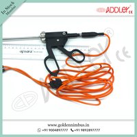 ADDLER Laparoscopic Bessanger Maryland with Bipolar Cable
