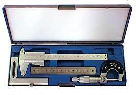 Measurement Set