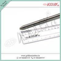 ADDLER Laparoscopic Hasson Trocar 10mm