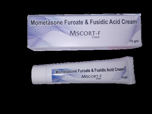 Mometasone Furoate + Fusidic Acid Cream