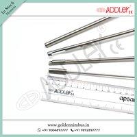 ADDLER Laparoscopic Endoscopic Stone Punch Set