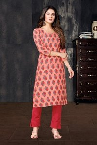 Dhyani Vol 1 Designer Ladies Regular Base Rayon Printed Kurtis