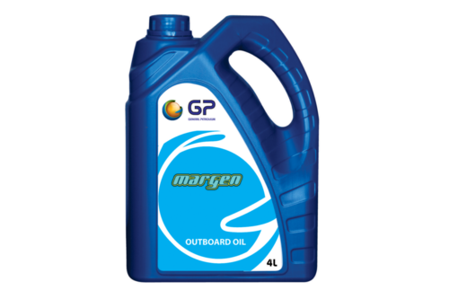 GP Margen Marine Lubricants