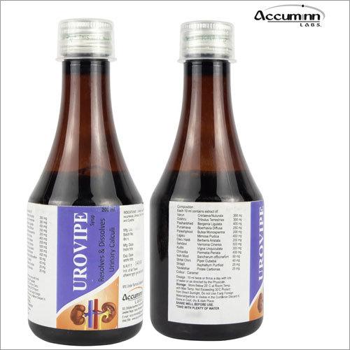 Ayurvedic Syrup