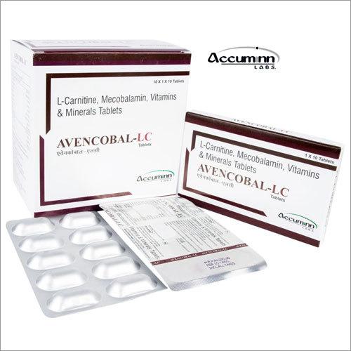 Avencobal-Lc Tablets