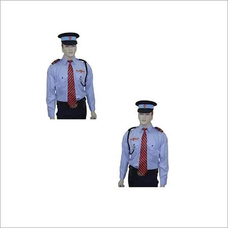 Security Supervisor Uniform