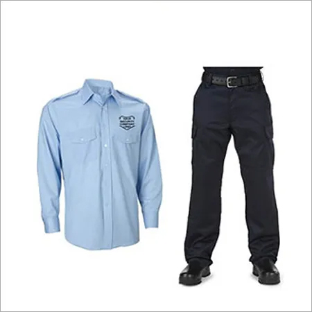 Supervisor Uniforms