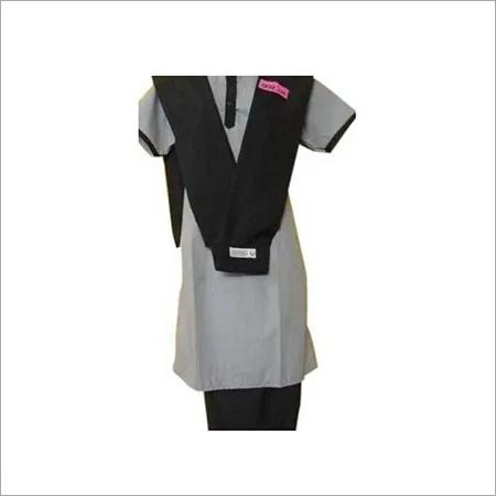Ladies Staff Uniform
