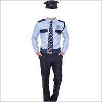 Security Supervisor Uniform