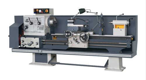 All Geard Lathe Machine