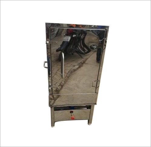 Steam Dhokla Machine