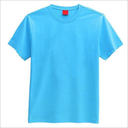 Mens Half Sleeve Cotton T-Shirts