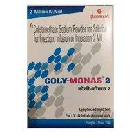 COLY MONAS 2