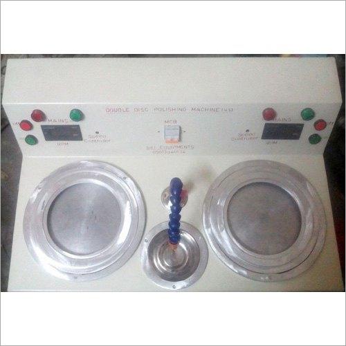 Lab Equipment Polishing Machine