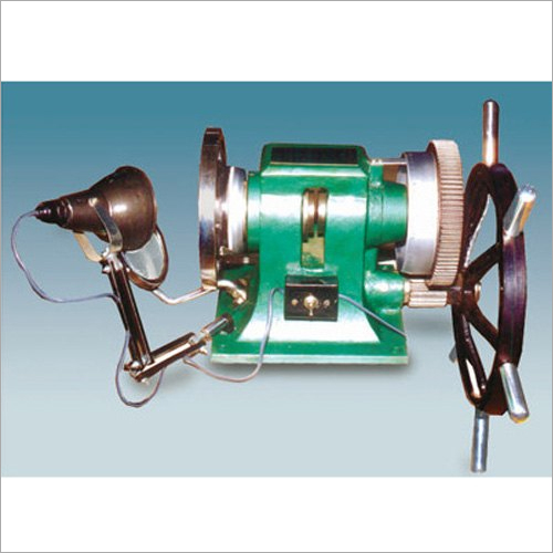 Cupping Test Machine