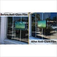 Anti Glare Glass Film
