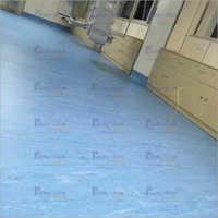 Hospital PVC Vinyl Flooring