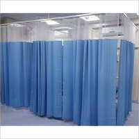 ICU - Hospital Track and Curtains