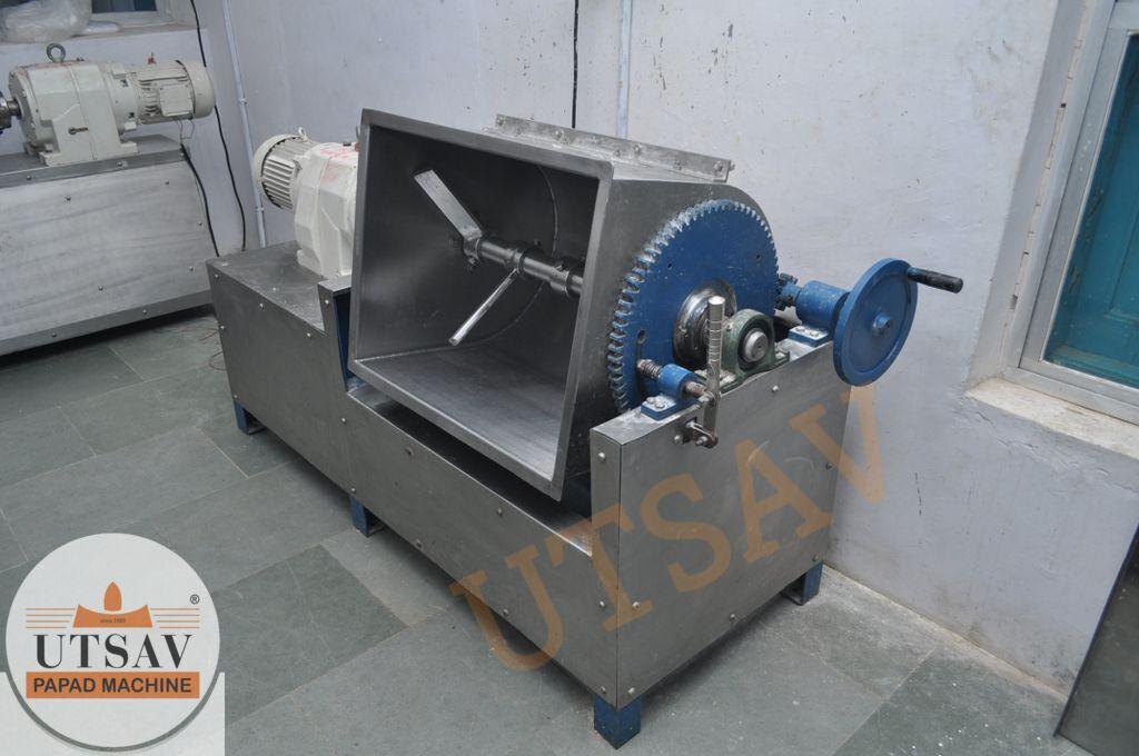 Heavy Duty Flour Kneading Machine