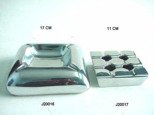 Aluminum Ashtray Polished