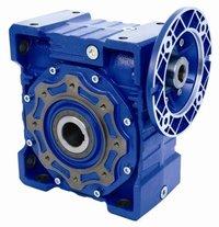 NMRV Aluminium Hollow Shaft Gearbox