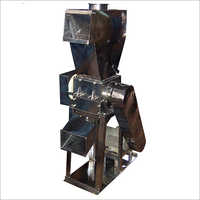 Pharmaceutical Crusher CGMP