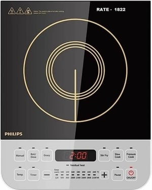 Philips Inducation