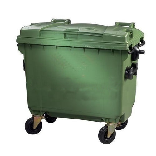 1100 Liter Dust Bin