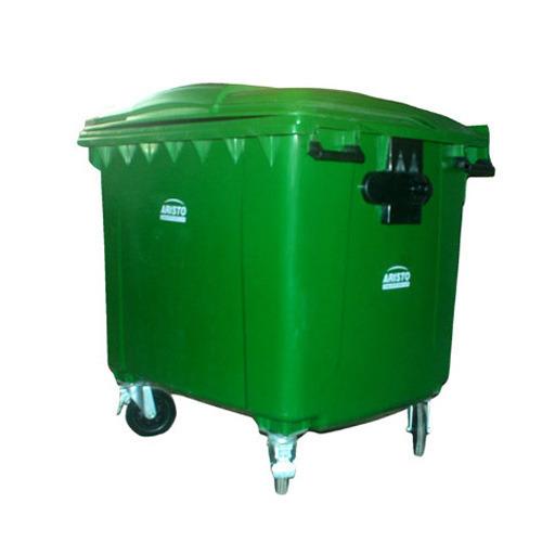 Giant Wheeled Waste Bins