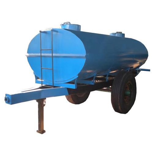 4000 Litre Trolley Water Tanker