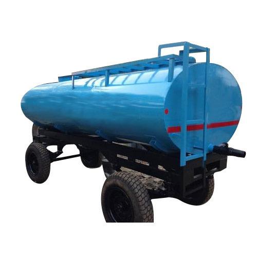 Four Wheeler Water Tanker