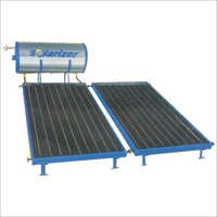 Solar Water Heating System Flat Plate