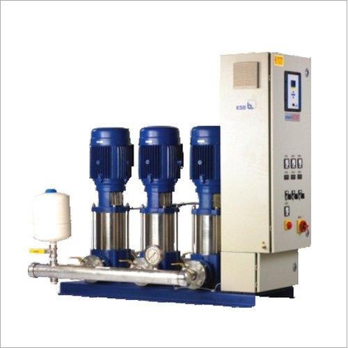 Movi Boost VP Water Pressure Boosting Pump