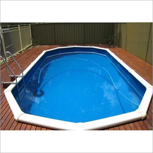 Pre-Fabricated Swimming Pool