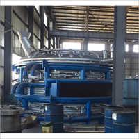 60 Ton Ladle Refining Furnace