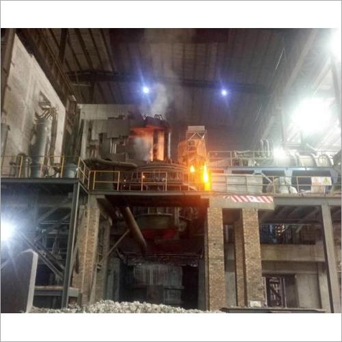 50 Ton Electric ARC Furnace