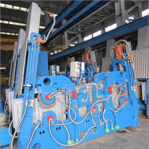 R6 Continuous Casting Machine