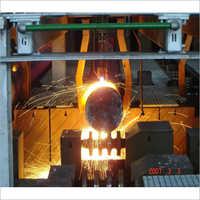 R9M 6 Strands Billets Continuous Casting Machine