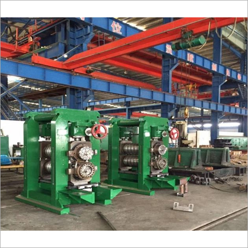 500 Thousand Tons Of High Speed Bar Rolling Mil Machinel
