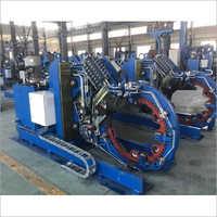 Bundling Machine