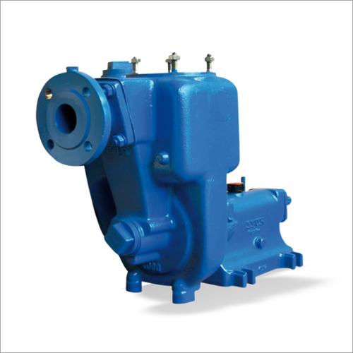 KSB Horizontal Self Priming Centrifugal Pump