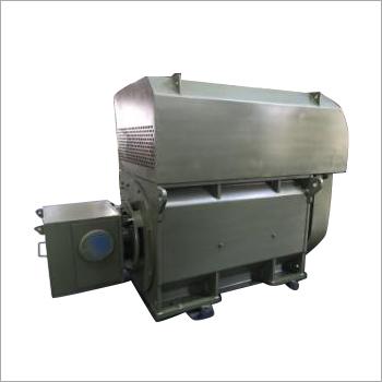 YR (YRKK, YRKS) High Voltage Motor
