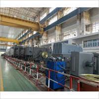 Industrial High Voltage Motor